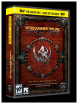 Is Warhammer Online Having Trouble Retaining Subscribers?